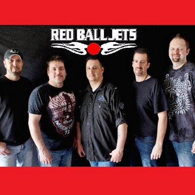 Red Ball Jets